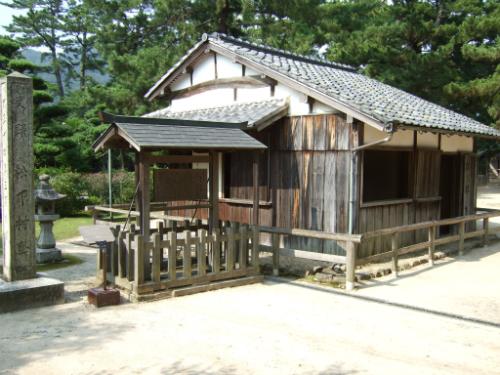 松下村塾の画像 p1_11
