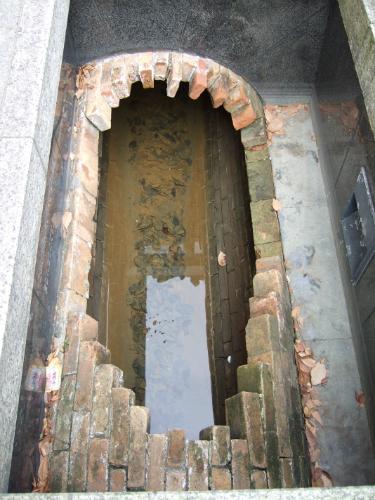日本最古の下水道