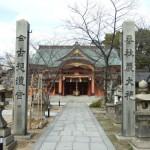 大阪・土佐稲荷神社