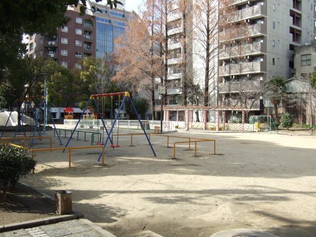 高台橋公園(たかきやばしこうえん)