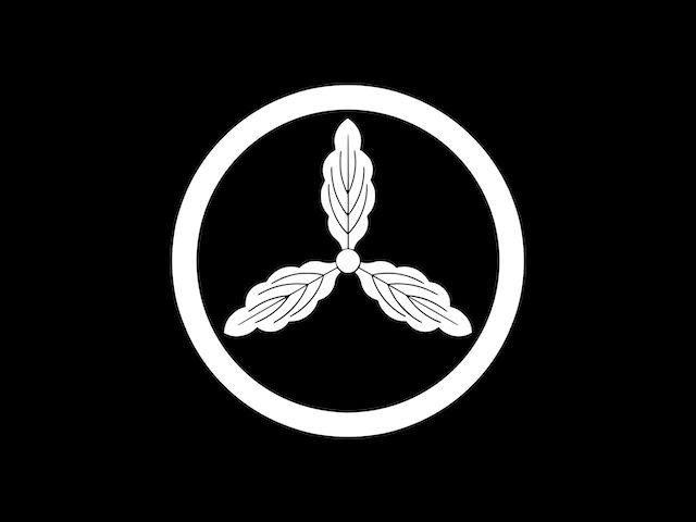 土佐藩の家紋