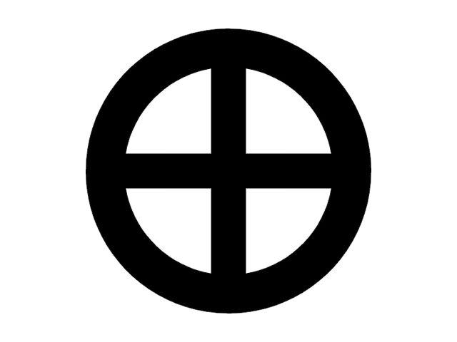 薩摩藩の家紋