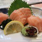 活魚料理「魚将さかなちゃん」新鮮な刺し身